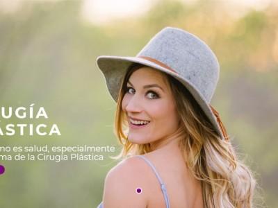 Diseño de página web en Medellín Dr. Edison Osorio
