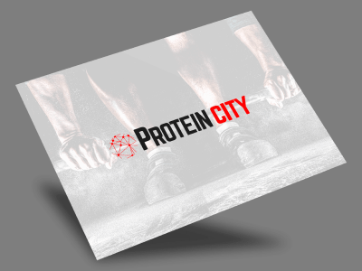 Protein City Branding