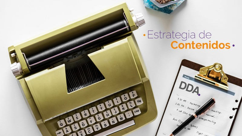 Hablemos de marketing digital | La importancia de una estrategia de contenidos